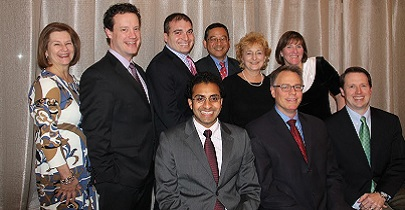 MIT Sloan Boston Alumni Association Board of Directors